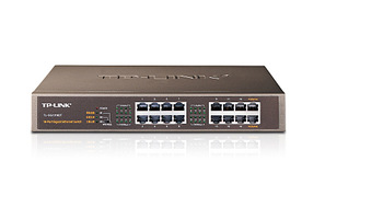 Tp-link tl-sg1016dt 16 full gigabit ethernet switch 16 gigabit switch