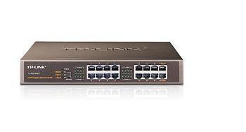 Tp-link tl-sg1016dt 16 full gigabit ethernet switch 16 gigabit switch