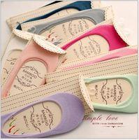 [Vic]Free shipping 2pcs/lot wholesale ladys' bamboo fiber socks thin sock more colors in stock