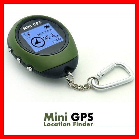 1.4 inch mini Sport Computer Geocaching Navigation Handheld GPS Navigation For Outdoor Sport Travel 512KB +Free Shipping(China (Mainland))