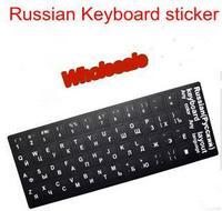 Russian sticker keyboard film keyboard film keyboard stickers glossy