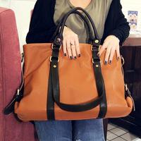 2012 casual all-match handbag one shoulder women's handbag women's bags fashion multi-purpose big bag 2150 - 2  High Quality Bag