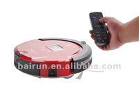 (Free To Singapore) Best Selling Floor Tool Robot Vacuum Cleaner 4 In 1 Multifunctional,UV Sterilizer,LCD Screen,Self Charging