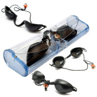 Tanning Bed UV IPL Quantum Protection Eyewear Goggle