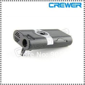 Mini Projector for iPhone 4 and 3GS (SD, AV IN) free shipping