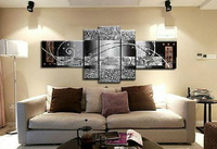 hand painted oil painting on canvas home decor wall art  diamond home decor