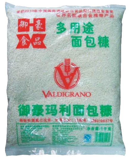 [wholesale breadcrumbs] Fried chicken powder special Mary/Fried breadcrumbs crumbs 1 kg, welcome to join agent(China (Mainland))