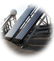 Free shipping/solar energy system/buy solar water heater