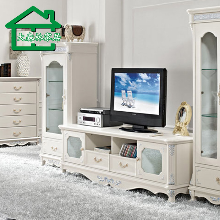 love is still Big forest furniture ga8 tv cabinet fashion rustic convoluting solid wood cabinet tv cabinet(China (Mainland))