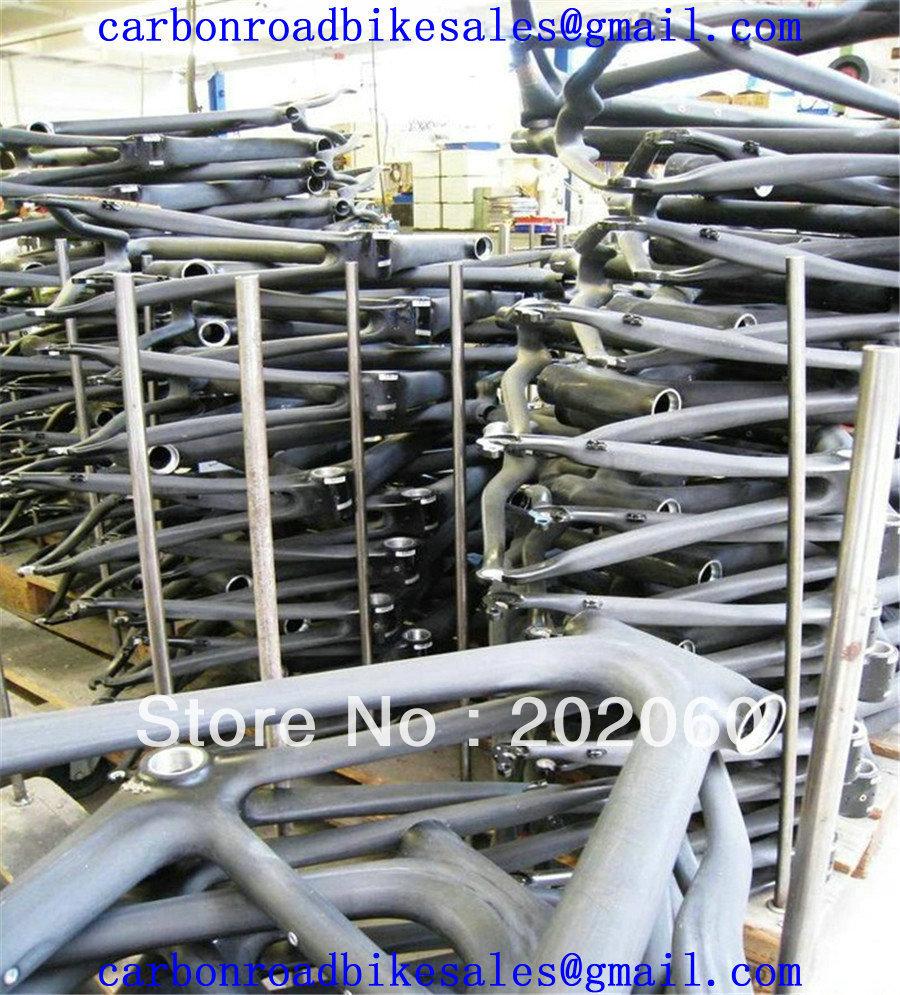 2012 Pinarello Dogma 65.1 Think 2 Frameset 814 Italian