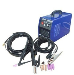 Inverter DC TIG/MMA Welder WS200(China (Mainland))