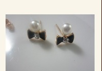 Free delivery Girl Pearl Earrings hot sale