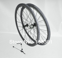 50% carbon bicycle 38mm tubular wheelset 700c carbon fiber road bike racing wheels
