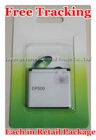 Free Tracking New Original EP500 Mobile Phone Battery for Sony Ericsson E15 Kanna Kurara SK17i ST15I U5 WT19i Xperia X8