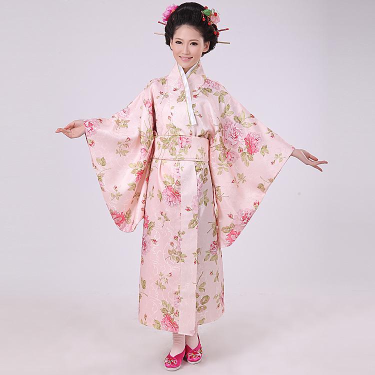 japanese kimono tradit...