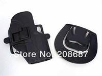 Tactical HK USP Compact RH Pistol Paddle & Belt Holster free ship