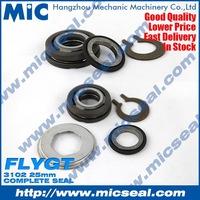 25 mm Flygt 3102 Mechanical seal for sumbersible Pump ITT FLYGT