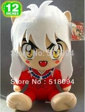 inuyasha figure promotion
