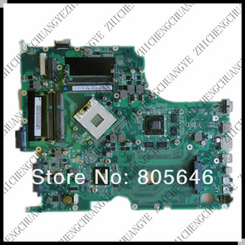 for ACER 8943 8943G   MBPUH06001  DA0ZYAMB8D0  HM55 Non-integrated  Laptop motherboard  Fully tested & Warranty 45 days