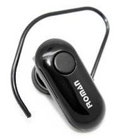 Mini Wireless Bluetooth Headset for iPhone 4S/4/3GS/3G (:5H Talk/150-Hour Standby) .BQB  Mono bluetooth headset