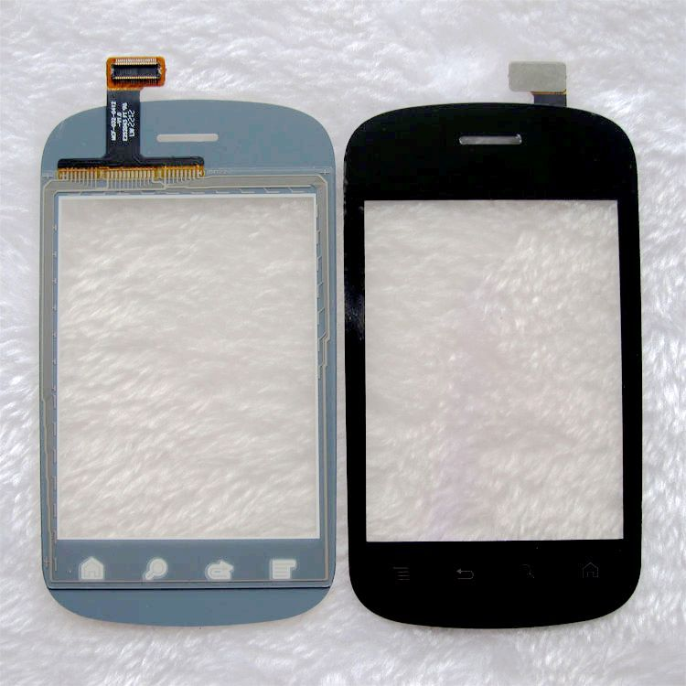 Gionee GN100 touch screen, external screen handwriting touch screen screen GN160T, before the cover rubber feeding(China (Mainland))