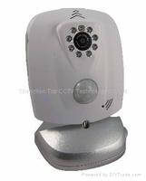 New 3G Video Camera Mobile Control