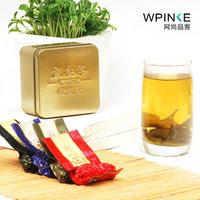 Tie Guan Yin tea mix 64 grams of canned oolong tea