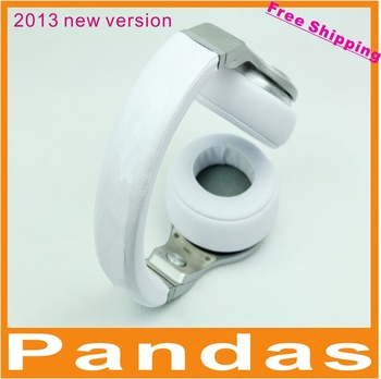 4pcs/lot DHL free shipping 2013 New B Headphones for pro with Retail Factory Sealed Box Full Accessories