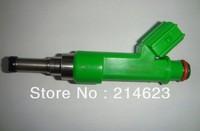 4pcs/lot Toyota highlander nozzle 2700, fuel injector 23250-0v030