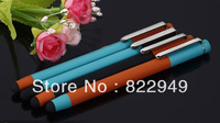 200pcs/lot capacitive stylus capacitive screen for Apple IPhone 5 4S 4 4G Ipad 2 Ipad 3 All ipod All Touch Screen
