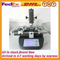 New HT-R490 BGA Station HT 490 220V Laptop Repair Machine With 3 Temperature Controller