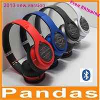 Hongkong post 2013 New B Wireless Headphones Serial Number with Retail Factory Sealed Box Full Accessories
