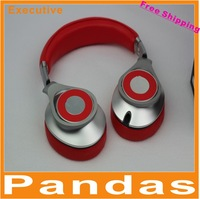 5 colors AAAA+ Executive headphones same accessories and packages 1:1 free shipping BY DHL