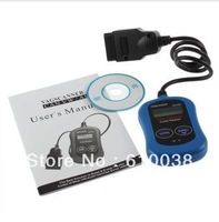 VAG 305 OBD2 OBD II Auto Diagnostic Scanner Code Reader for Volkswagen Audi VW