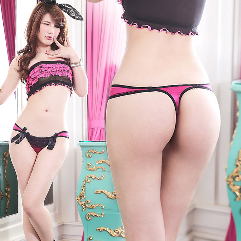 Free shipping!2013 HOT SALE Top quality mooning sexy briefs women g string Wholesale sexy panties and shorts sexy lingerie(China (Mainland))