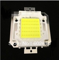 By dhl  ups 10pcs 50w led flood light chip bulb 50w cob free shipping