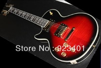 Musical Instruments Custom Shop Slash vos cherry the Factory Promotions left hand Electric guitar