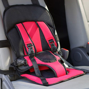 Summer comfortable breathable multifunctional portable child car seat infant car safety products FREE SHIPPING.
