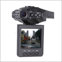 Carcam hd driving recorder infrared night vision wide angle car