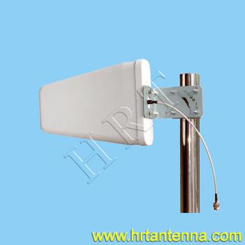 broadband frequency yagi antennas TDJ-0825DSAN12