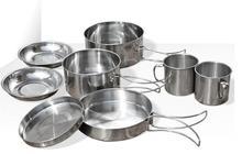 cheap outdoor cookware