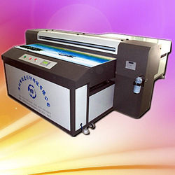 Yueda digital printer 1800 use for advertising industry(China (Mainland))