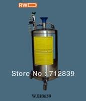 Portable emergency stainless steel  eye wash WJH0358C