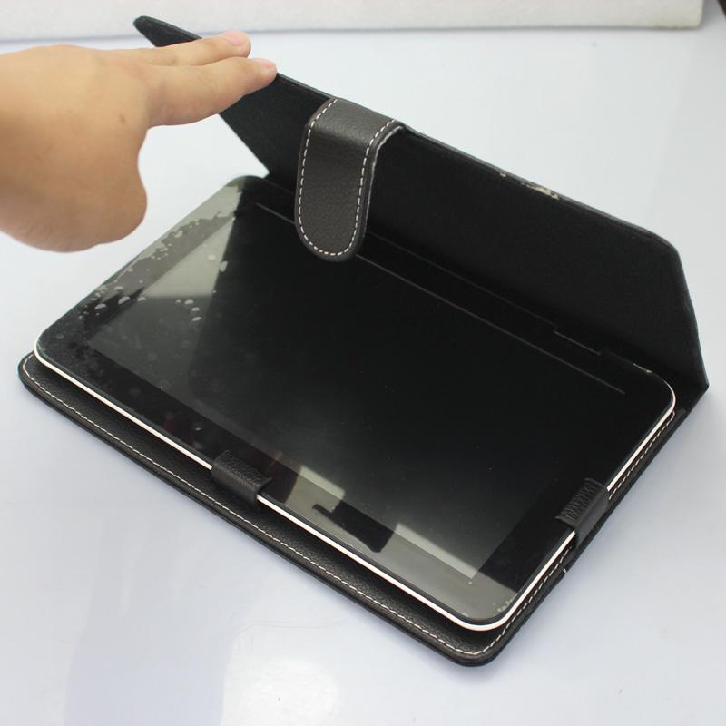 Knc 9 senior holsteins tablet belt mount vertical flat panel protective case(China (Mainland))