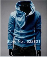 New Arrival fashion Man's keep warm clothes sweater black/coffee/gray/blue color M/L/XL/XXL/XXXL Cheap  Sweater