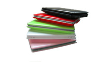 NEW 7 inch mini laptop netbook via 8650 Android 2.2 support Flash10.1 DDR2 256MB 4GB HDD WIFI SD CARD