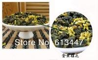 500g Osmanthus TieGuanYin tea,Osmanthus flavor,fragrance Oolong tea,Health tea,slimming tea,Free shipping