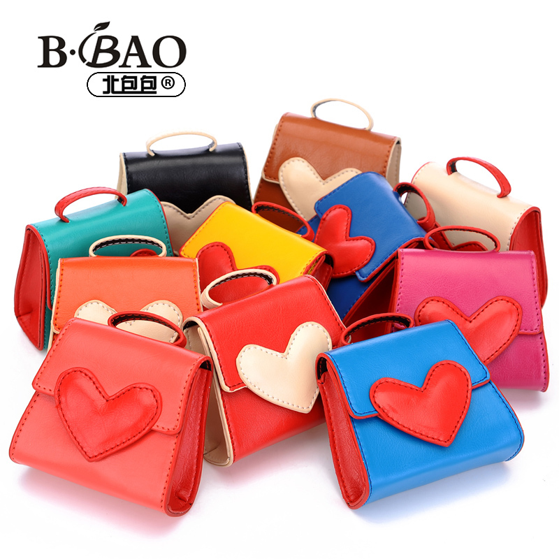2013 mini candy color peach heart color block coin purse small bag 300 celebrity top quality item best selling hit hot product(China (Mainland))