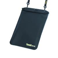 Multi purpose miscellaneously waterproof coin purse bag debris bag submersible waterproof bag