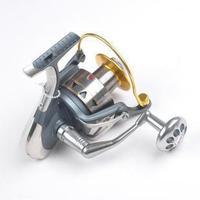 Tank tk1000 fish reel 12 bearing metal fishing reel